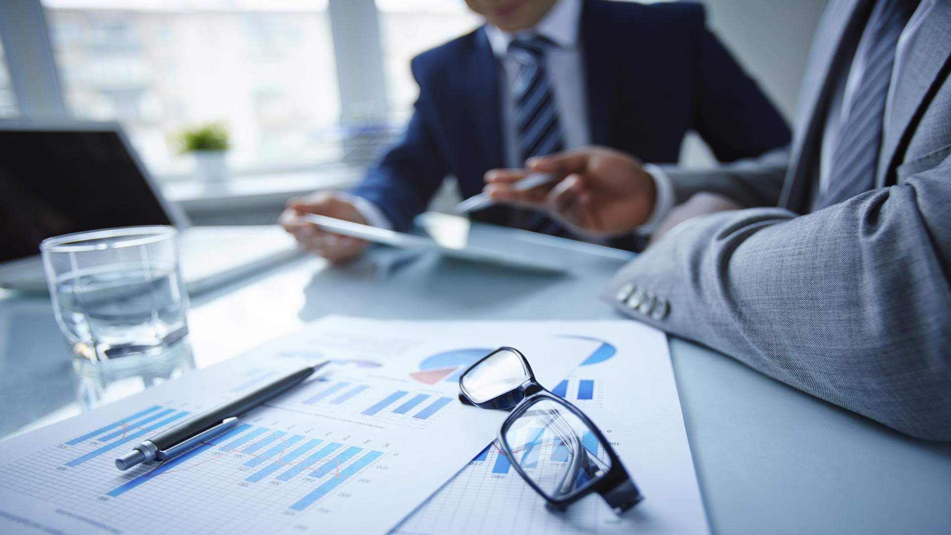 A importância de um bom planejamento financeiro.